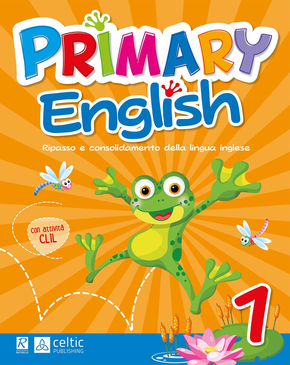4672fe0e679025 Primary English - Celtic Publishing