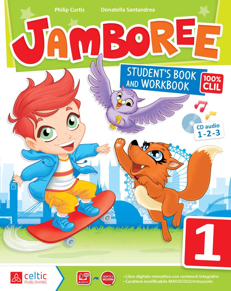 Jamboree celtic publishing - Testo gemelli diversi vai ...