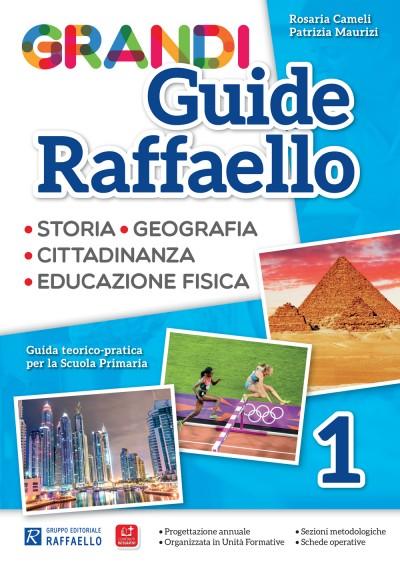 Grandi Guide Raffaello - Antropologica