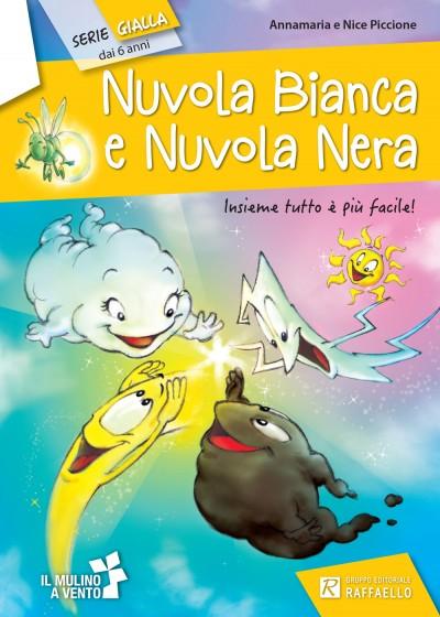 Nuvola Bianca e Nuvola Nera