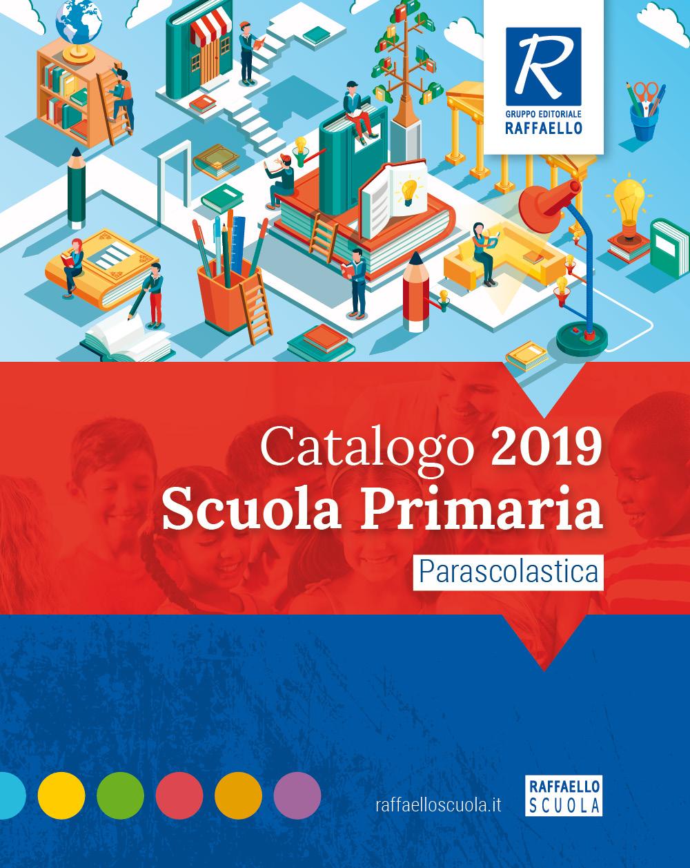 Scuola Primaria Parascolastica 2019