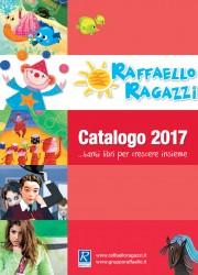 Narrativa per Librerie 2017 - Raffaello Ragazzi