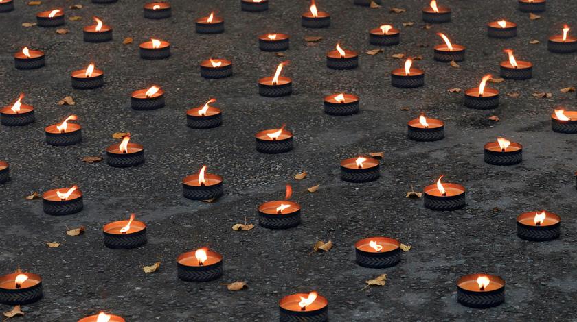 27 Gennaio - Giornata della Memoria
