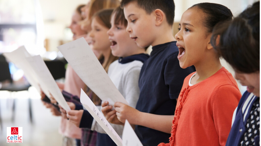 Musica, maestro! L'importanza delle canzoni nell'apprendimento della lingua inglese